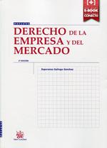 Derecho De La Empresa Y Del Mercado (3ª Ed.) - Gallego Sanchez Esperanza