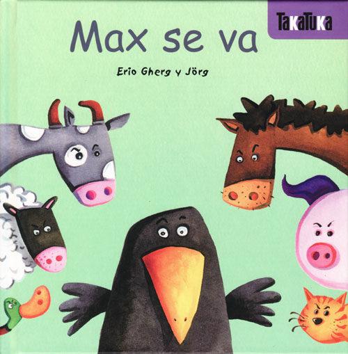 Max Se Va - Gherg Y Jorg Erio