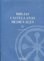 Biblias Castellanas Medievales - Avenoza Vera Gemma