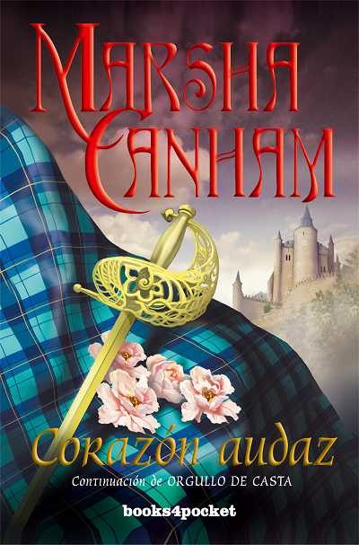 (pe) Corazon Audaz - Canham Marsha