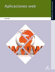 Aplicaciones Web (grado Medio) (2010) (sistemas Microinformaticos Y Re - Vv.aa.