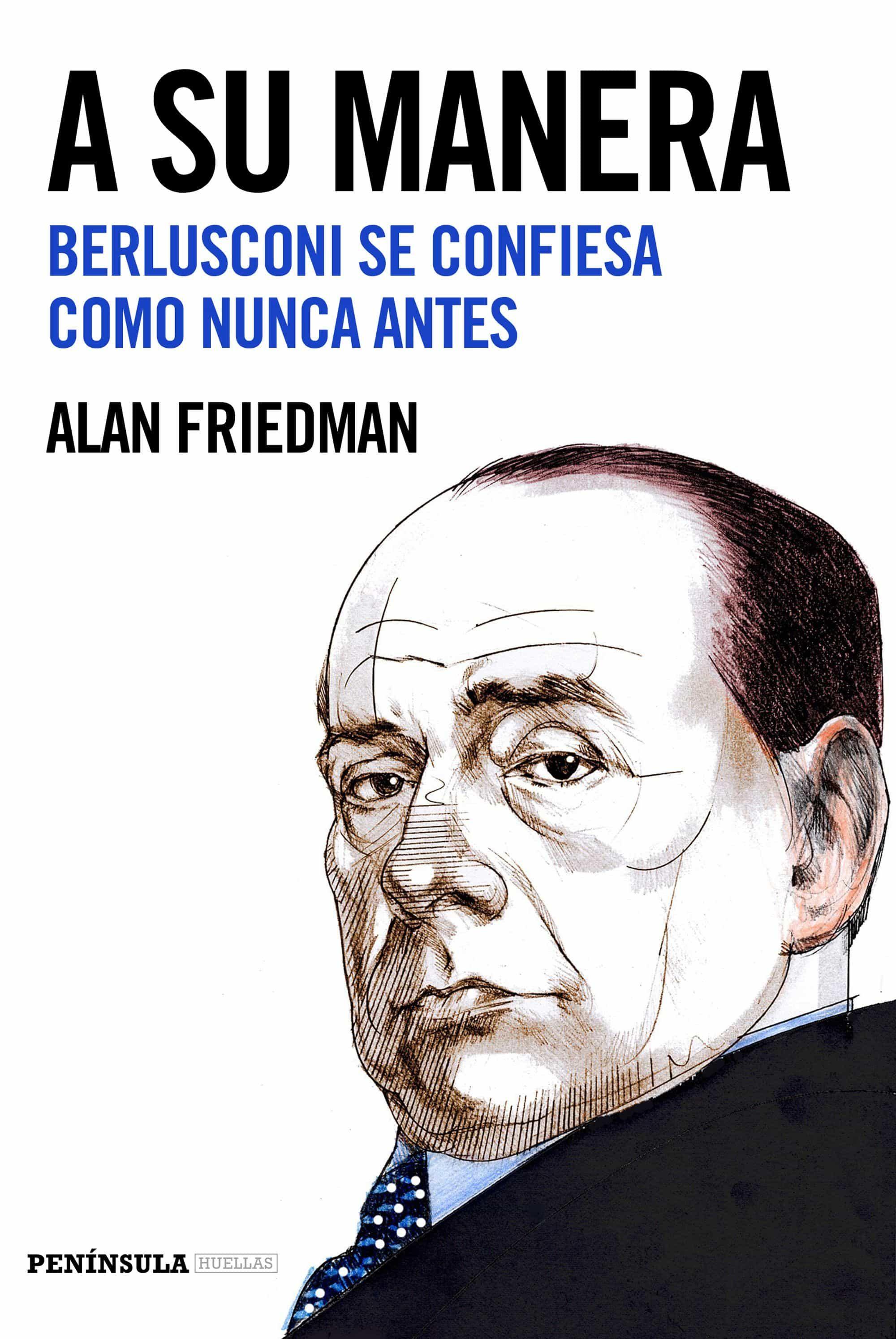 A Su Manera - Friedman Alan