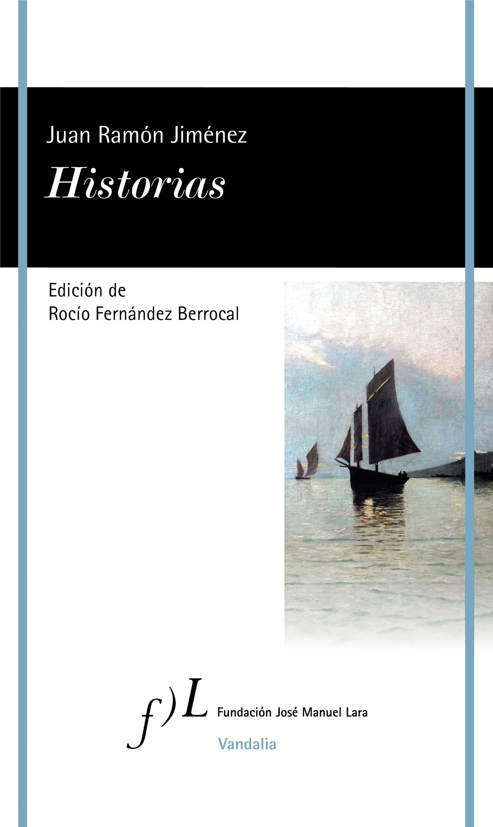 Historias - Jimenez Juan Ramon