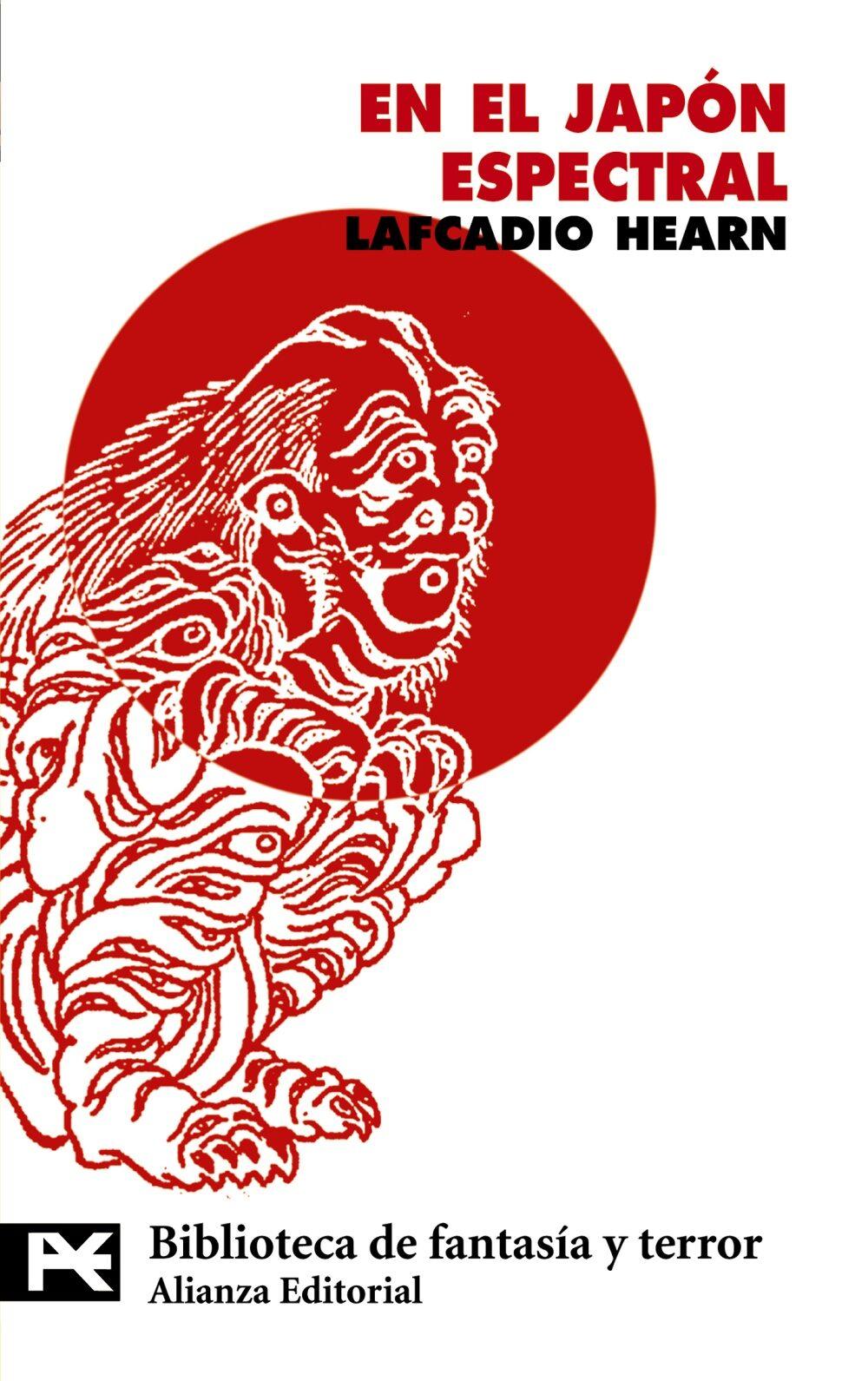 En El Japon Espectral - Hearn Lafcadio