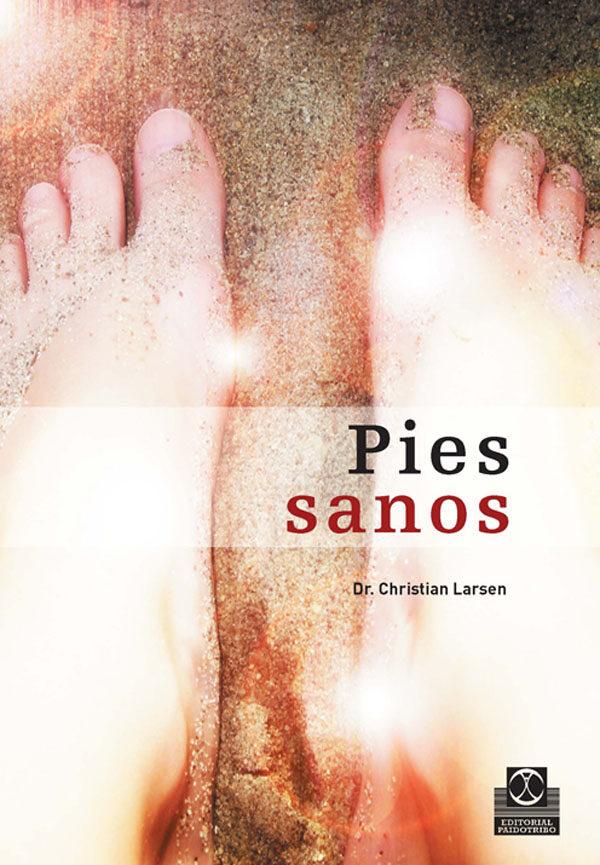 Pies Sanos - Larsen Christian