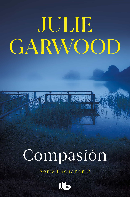 Compasion - Garwood Julie