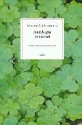 Antologia Personal - Alcantara Manuel