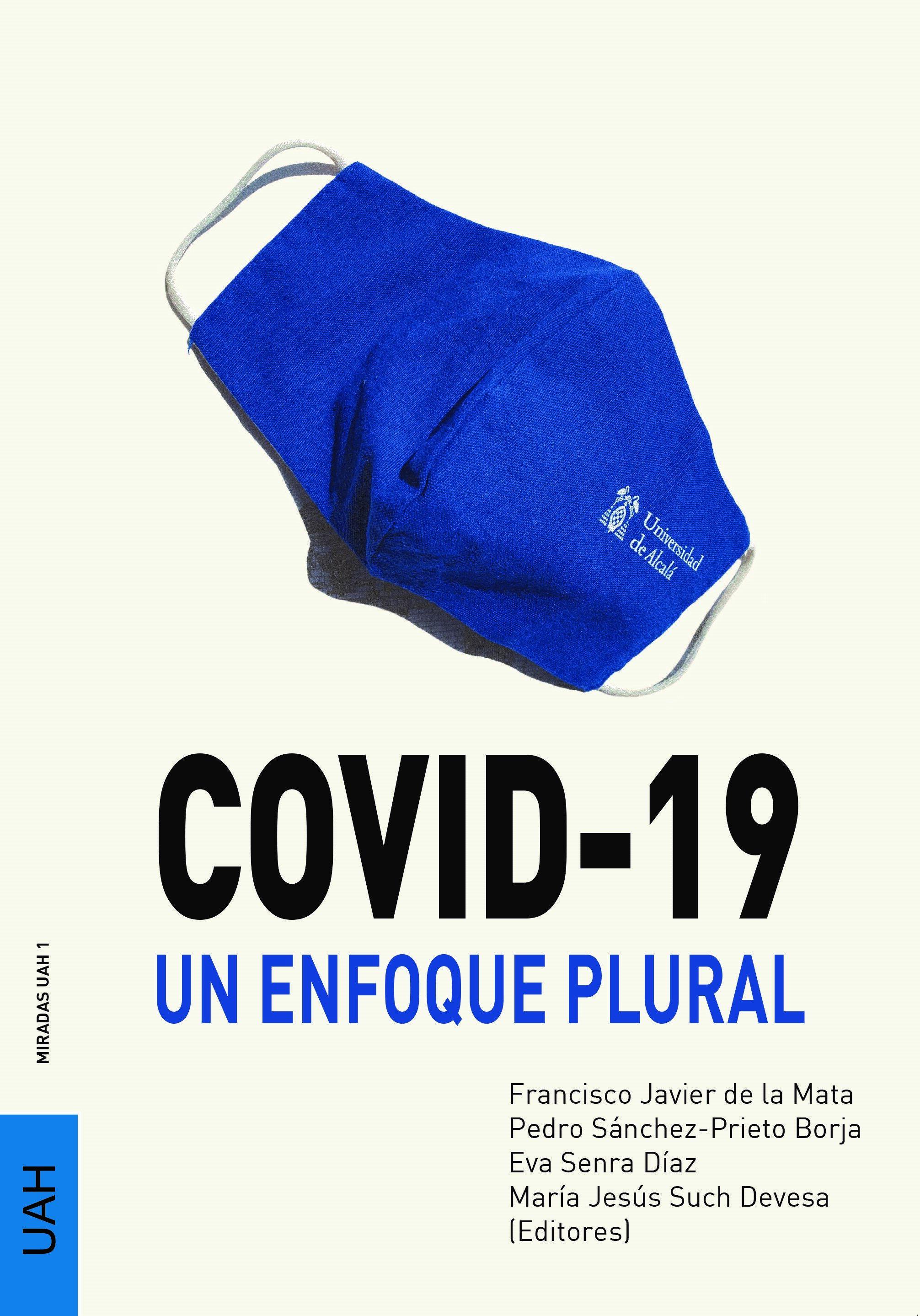 Covid-19. Un Enfoque Plural - Vv.aa.