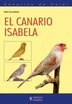 El Canario Isabela - Cuevas Martinez Rafael