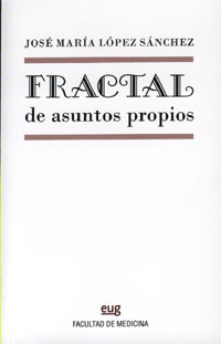 Fractal De Asuntos Propios - Lopez Sanchez Jose Maria