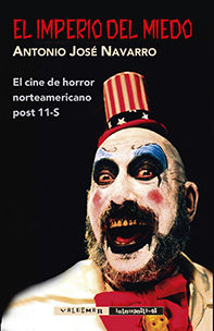 El Imperio Del Miedo - Navarro Antonio Jose