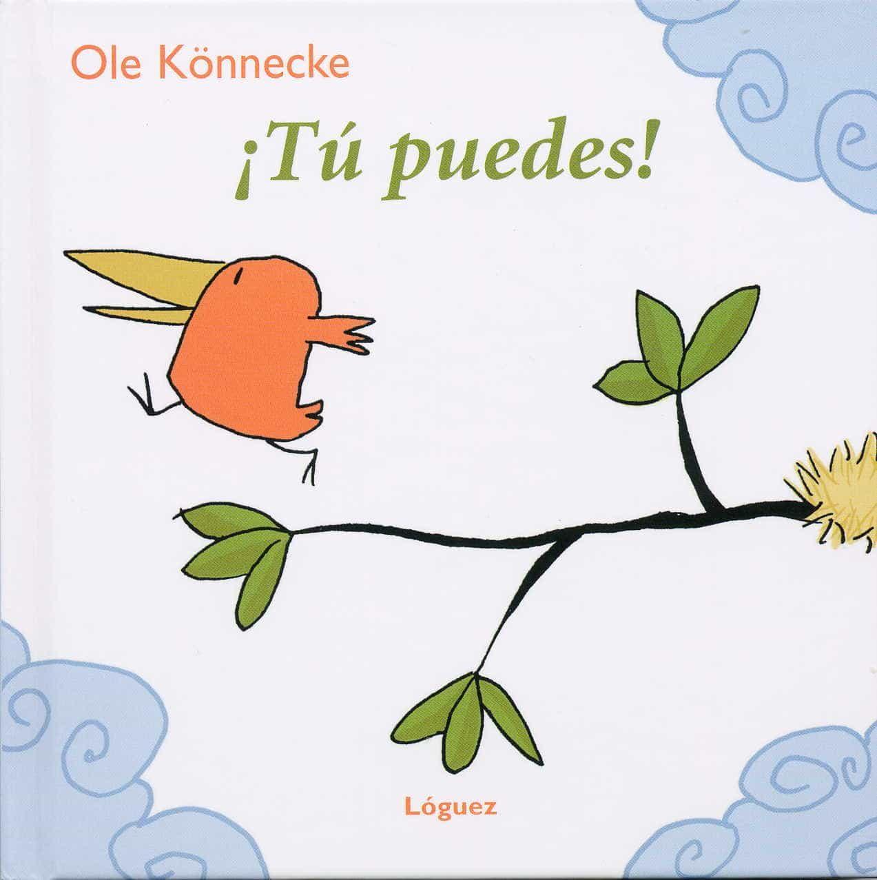 ¡tu Puedes! - Könnecke Ole