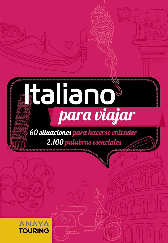 Italiano Para Viajar - Varios
