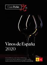Guía Peñin Vinos de España 2020 (Spanish edition)