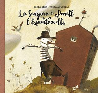 La Senyora Penell I L Espantaocells - Albo Pablo
