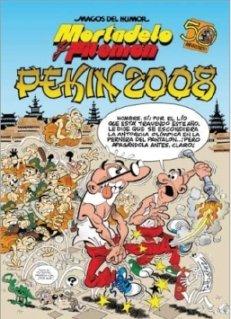Magos Del Humor Nº 123: Pekin 2008 - Ibañez Talavera Francisco
