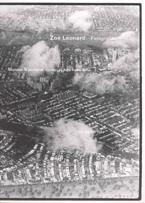 Zoe Leonard: Fotografias - Leonard Zoe
