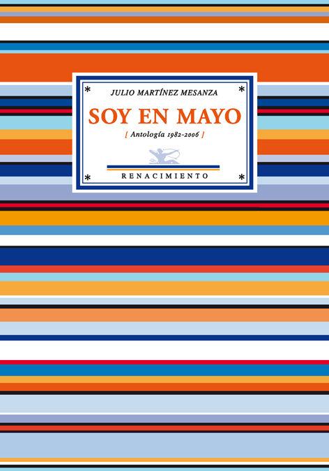 Soy En Mayo - Martinez Mesanza Julio
