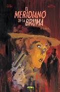 El Meridiano De La Bruma 2: Saba - Parras Antonio