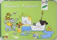 Plastica Verde 5º Educacion Primaria Ed 6 - Vv.aa.