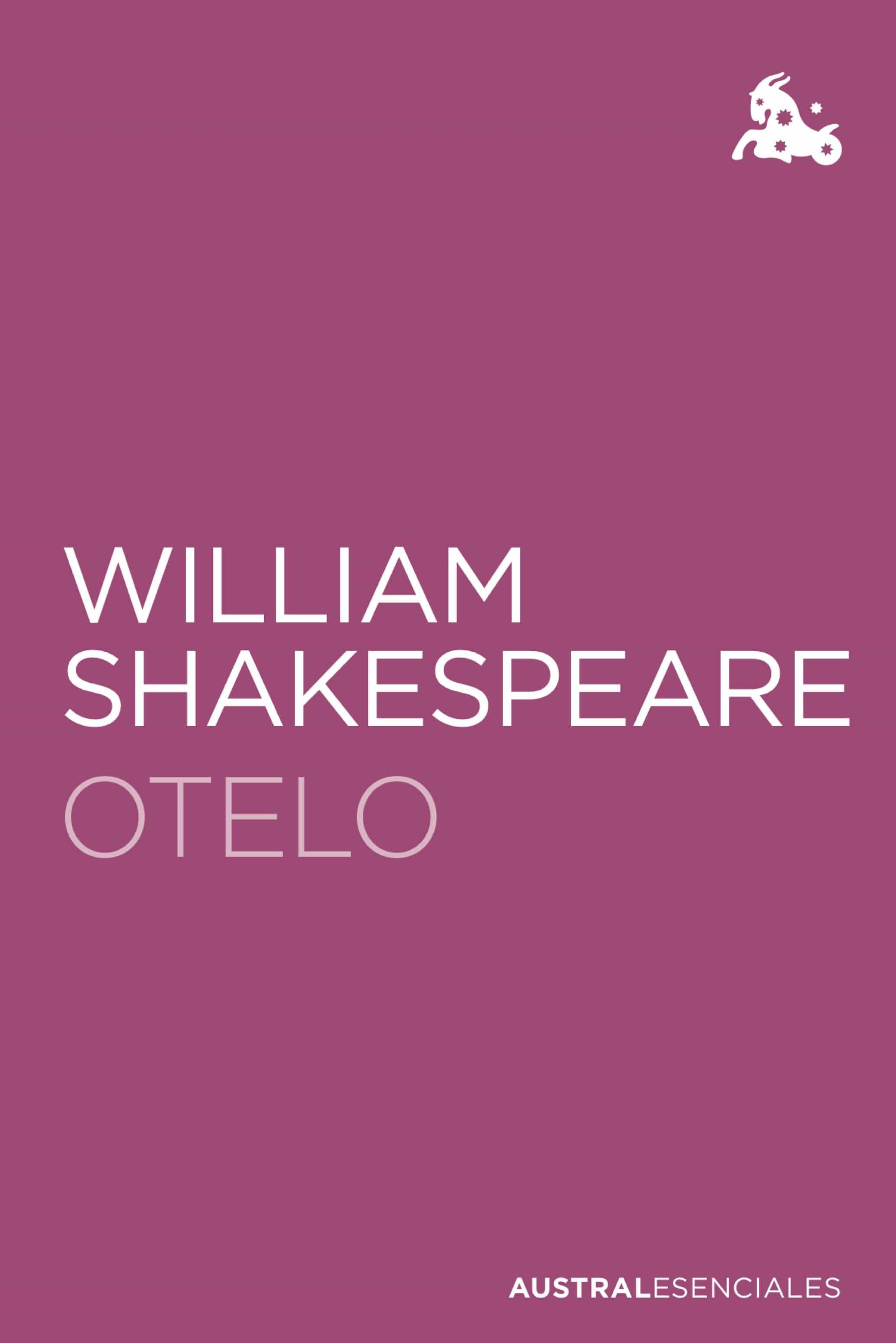 Otelo - Shakespeare William