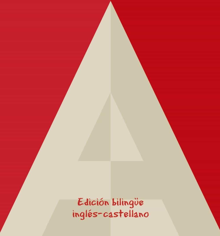 Letras Pop-up. De La A A La Z (ed. Bilingüe Ingles-castellano) - Vv.aa.