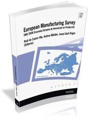 European Manufacturing Survey Ems 2006; Encuesta Europea De Innov Acio - Castro Rodolfo