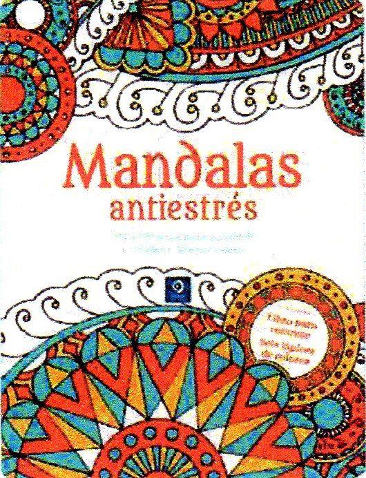 Mandalas Antiestres (caja Metalica) - Vv.aa.