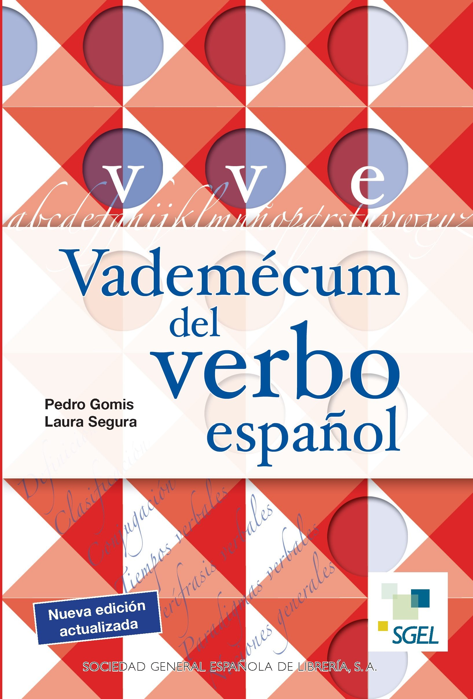 Vademecum Del Verbo Español - Vv.aa.
