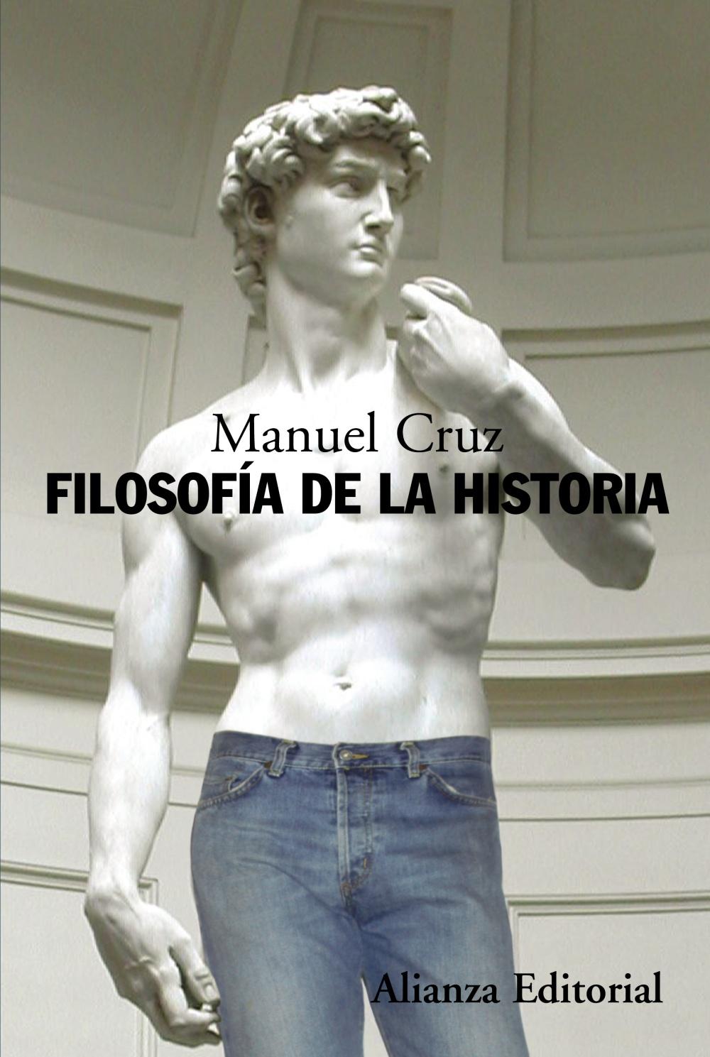 Filosofia De La Historia - Vv.aa.