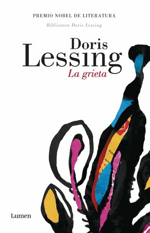 La Grieta - Lessing Doris