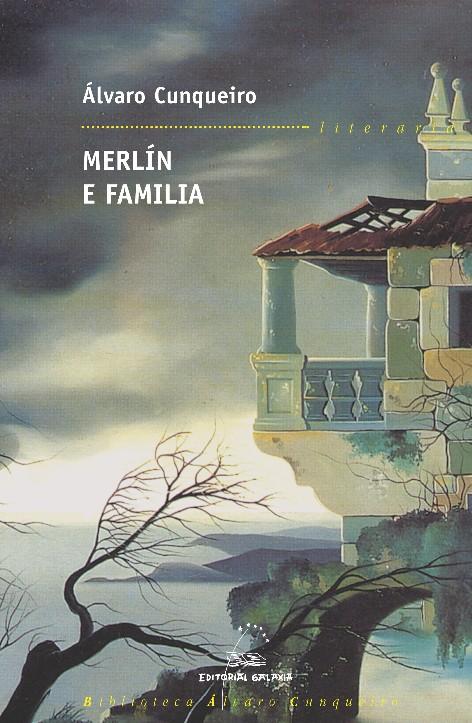 Merlin E Familia - Cunqueiro Mora-montenegro Alvaro