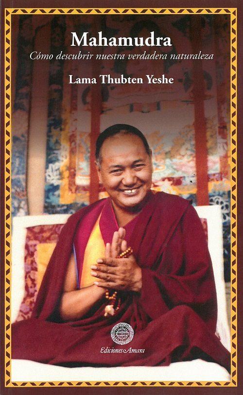 Mahamudra - Thubten Lama Yeshe