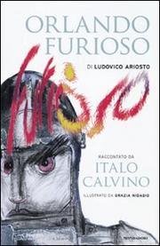 Orlando Furioso: Raccontato Da Italo Calvino - Calvino Italo