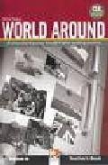 World Around Teacher + Cd - Vv.aa.