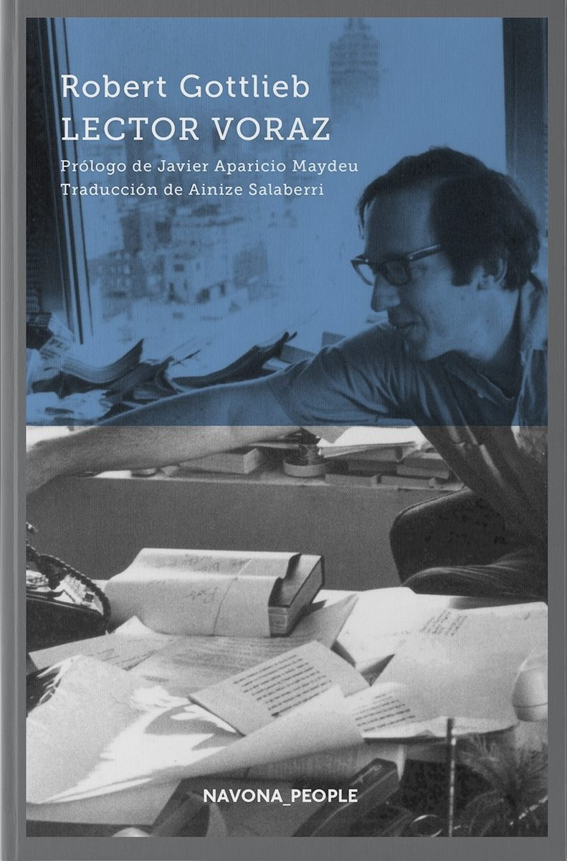 Lector Voraz - Gottlieb Robert