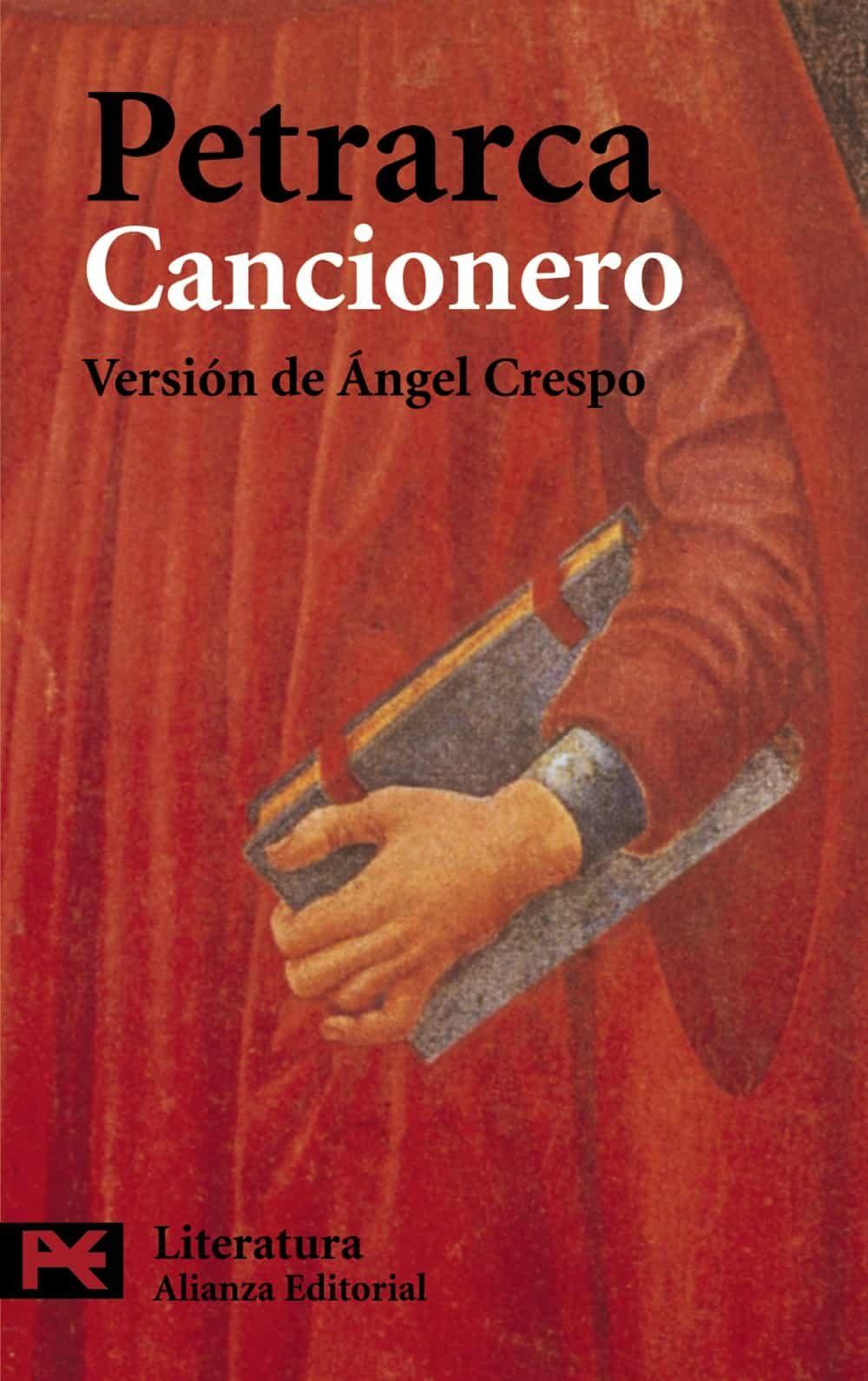 Cancionero - Petrarca Francesco