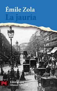 La Jauria - Zola Emile