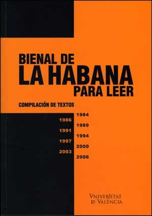 Bienal De La Habana Para Leer - Vv.aa.
