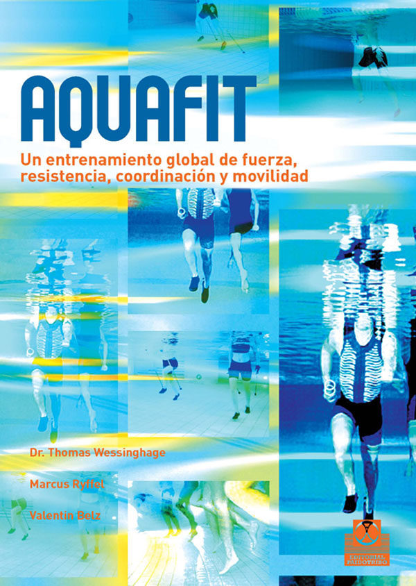 Aquafit - Wessinghage Thomas