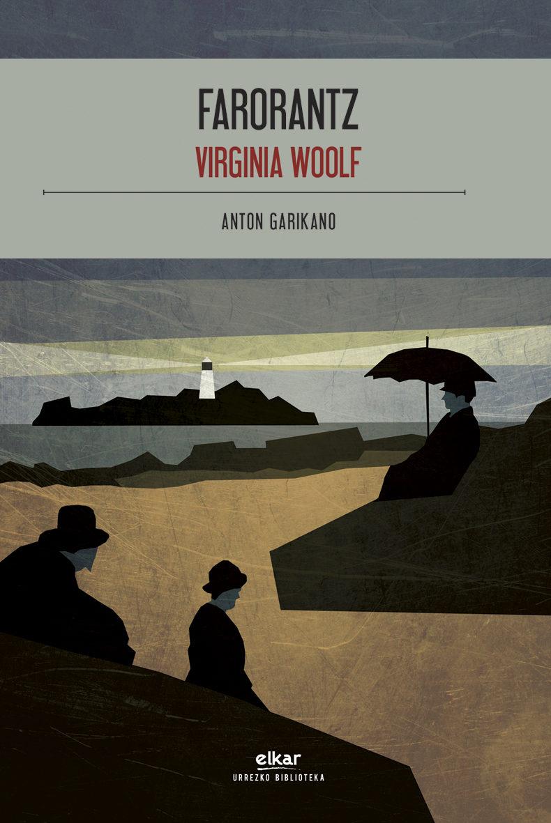 Farorantz - Woolf Virginia