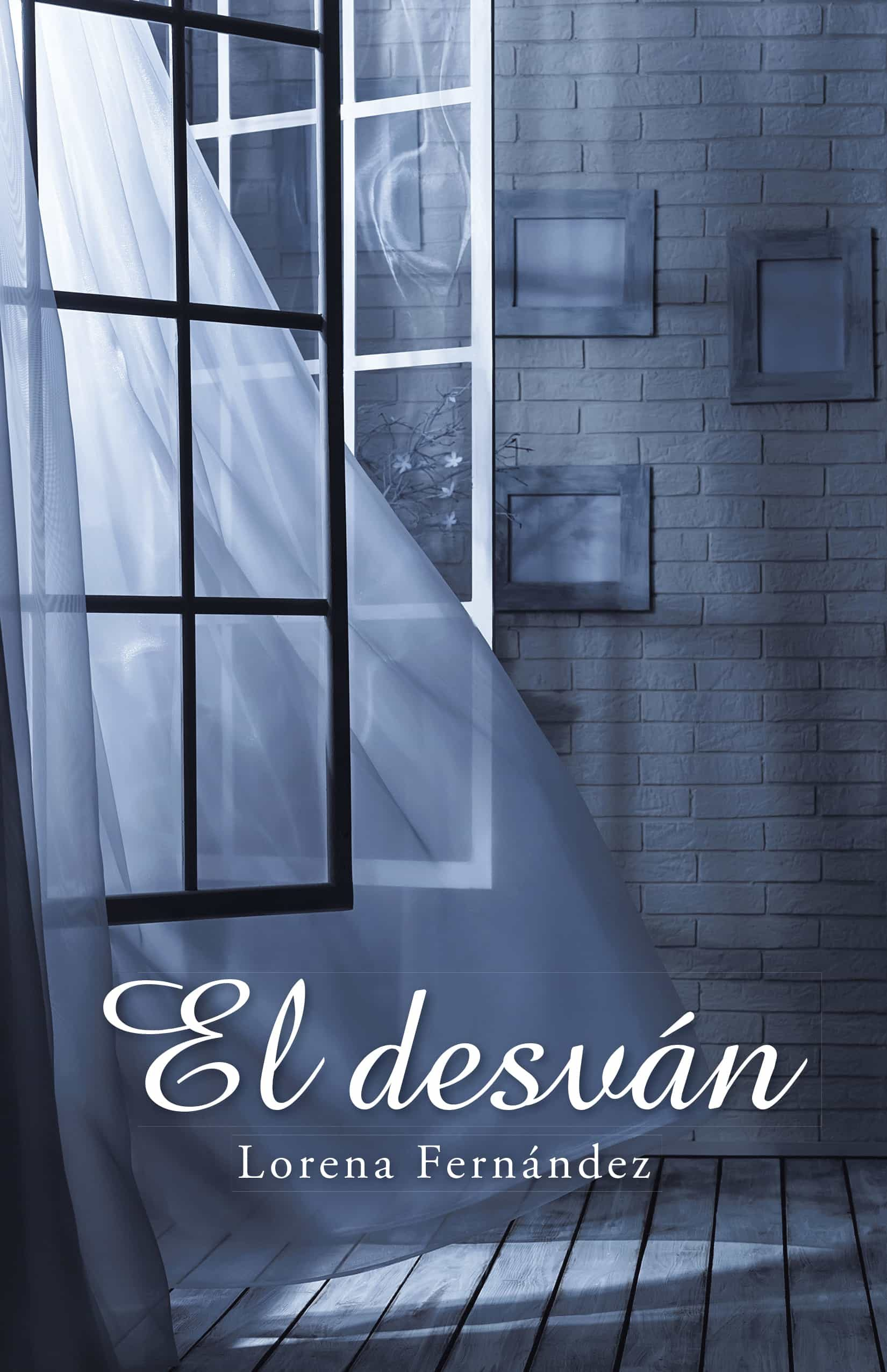 (i.b.d.) El Desvan - Fernandez Lorena