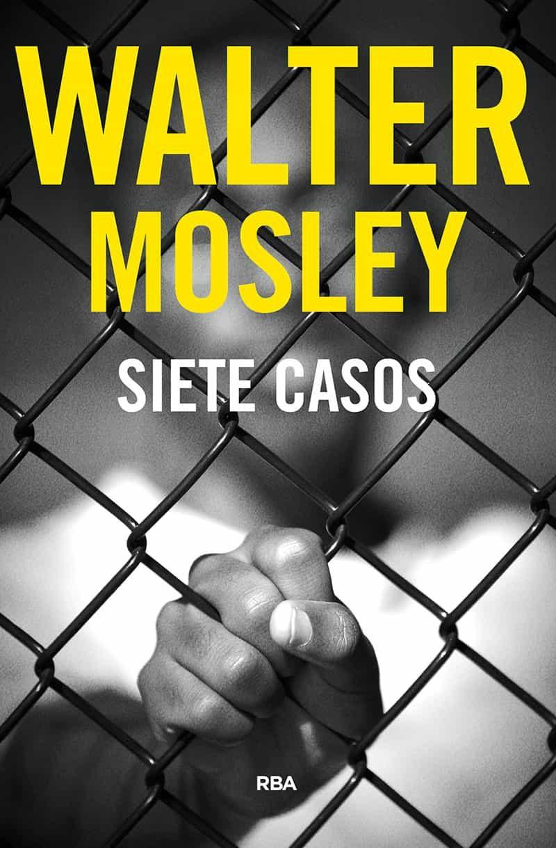 Siete Casos - Mosley Walter