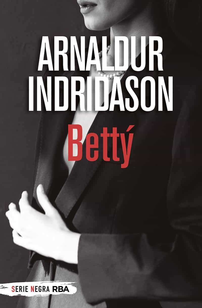 Betty - Indridason Arnaldur