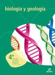 Biologia Y Geologia 4º Eso - Belart Rodriguez Carmen