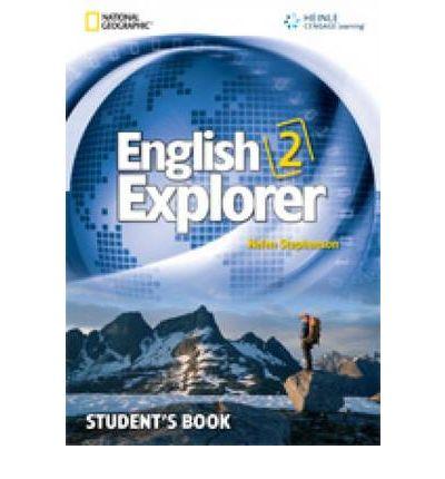 English Explorer International 2 (libro Del Alumno) + Cd - Vv.aa.