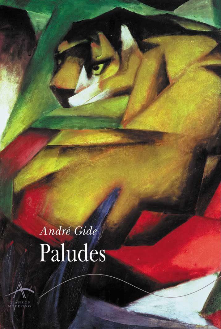 Paludes - Gide Andre