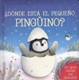 ¿dónde Está El Pequeño Pinguino? - Joyce Melanie