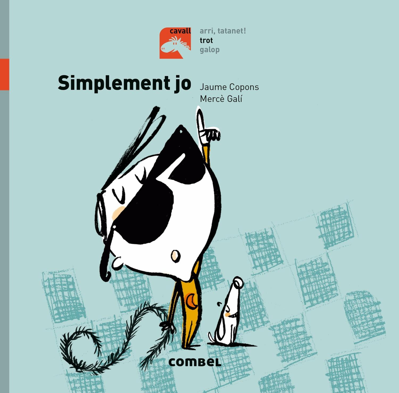 Simplement Jo - Trot - Copons Ramon Jaume