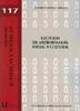 Lecturas De Antropologia Social Y Cultural - Vinatea Serrano Eduardo